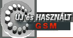 Új és Használt GSM